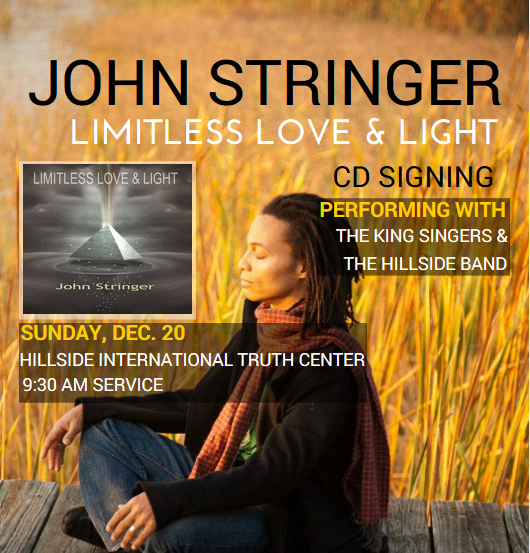 Return to Hillside and CD Signing