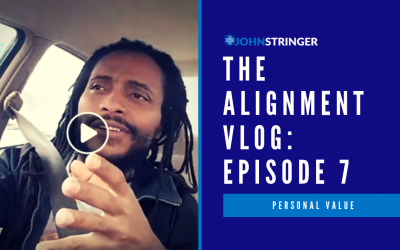 Alignment Vlog Episode 7: Personal Value; Florida Tour, USB Wristband / Bracelet, Birthday & More!
