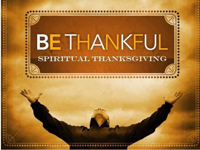 Happy Thanksgiving, Latest Kickstarter news, LLL message