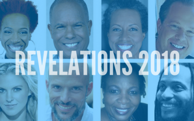 Join us at Revelations 2018