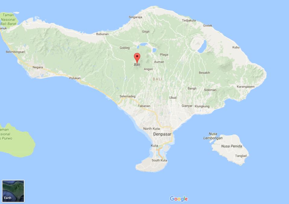 Bali Transformational Leadership Trip