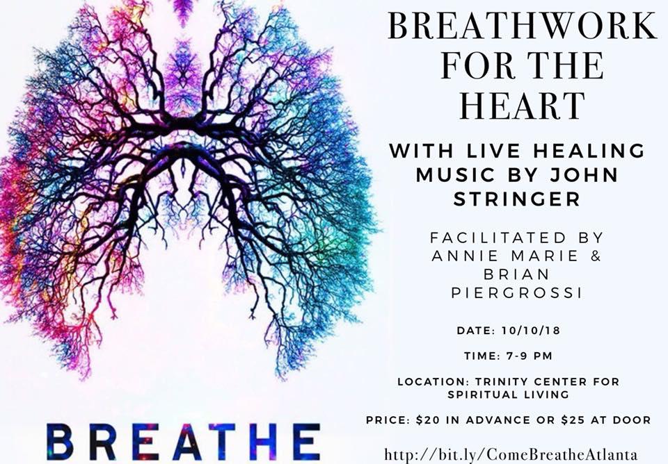 Breathwork + Wrap: Set Your Tone, CSR, Alignment Codes & more