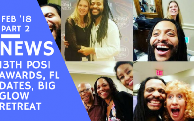 13th Annual Posi Awards Wrap, FL Shows & Next Big Glow Retreat