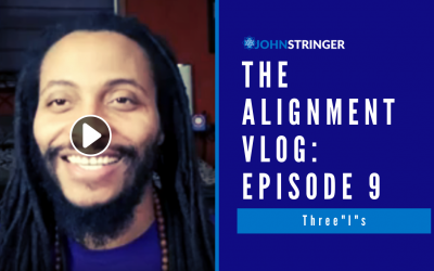 Alignment Vlog Episode 9: Three I's