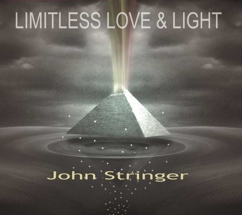 "Listen to and order your copy of ""Limitless Love & Light"" Online"
