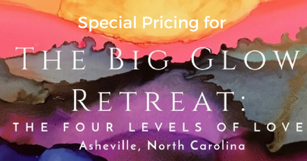 Next Big Glow Retreat Middle Bird, & Couples pricing