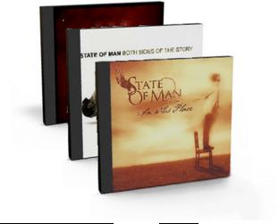 Download 3 Free CDs
