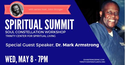 Spiritual Summit: Soul Constellation Workshop